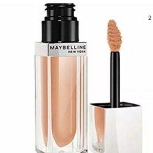 (2) Maybelline color elixir #115 sandy sensation